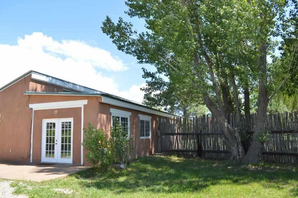 Taos Real Estate, MLS 98976