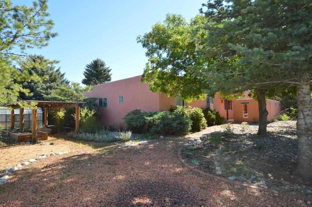 Taos Real Estate, MLS 98986
