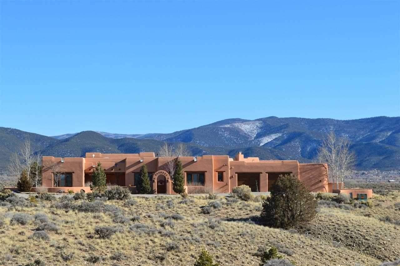 Taos Real Estate, MLS 99022