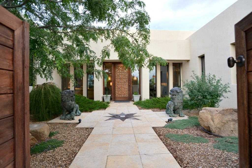 Taos Real Estate, MLS 99129