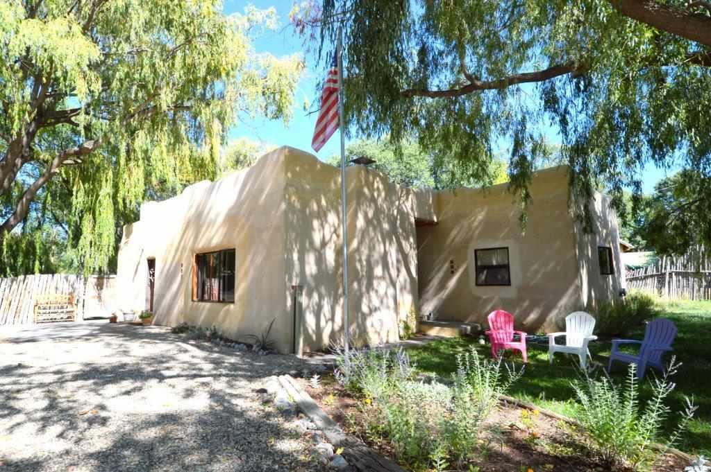 Taos Real Estate, MLS 99141