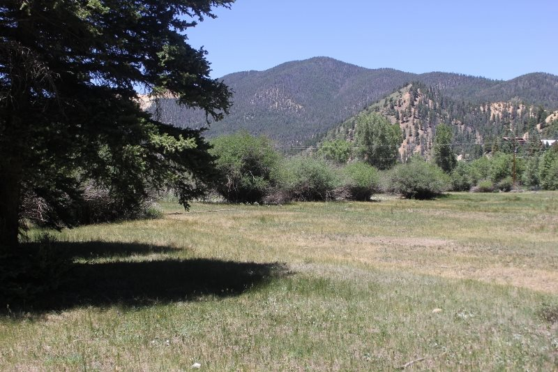 Frontage 578, Red River, NM 87558