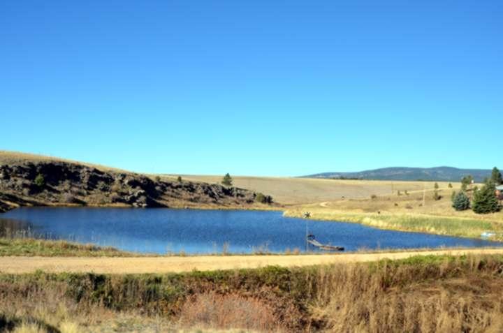 5.2 acres Black Lake Resorts, Black Lake, NM 87710