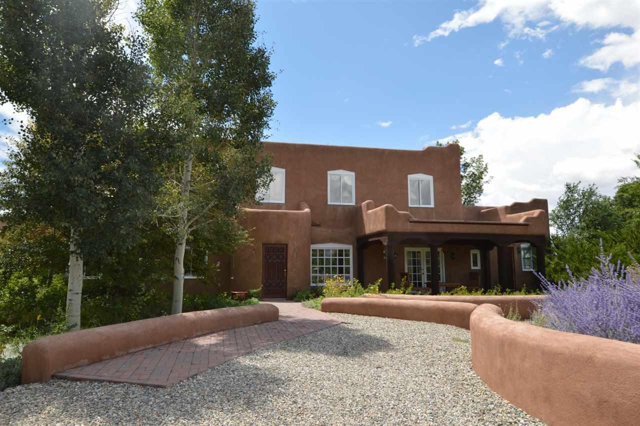 Taos Real Estate, MLS 99202