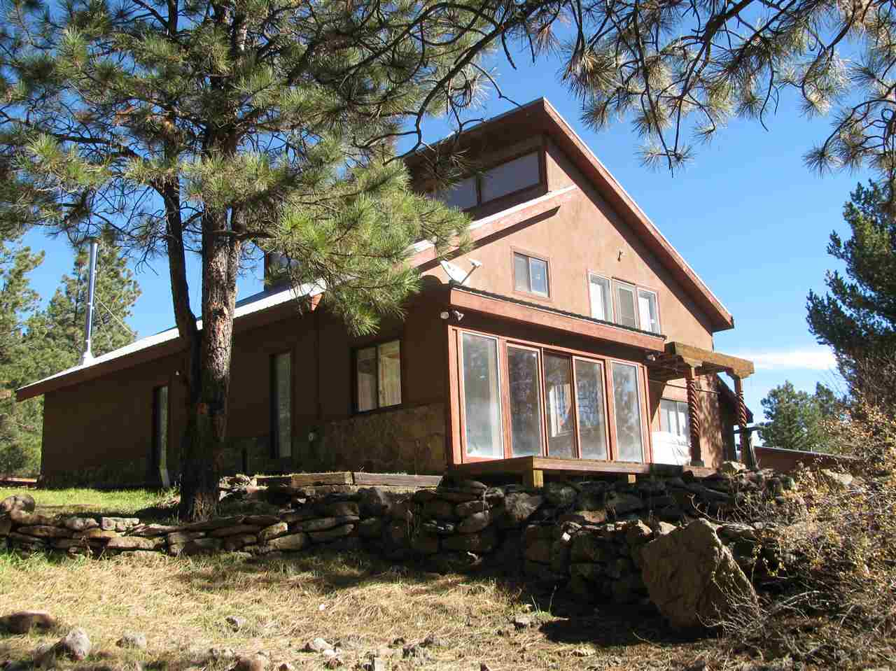 97 Susan Lane, Angel Fire, NM 87710-0000