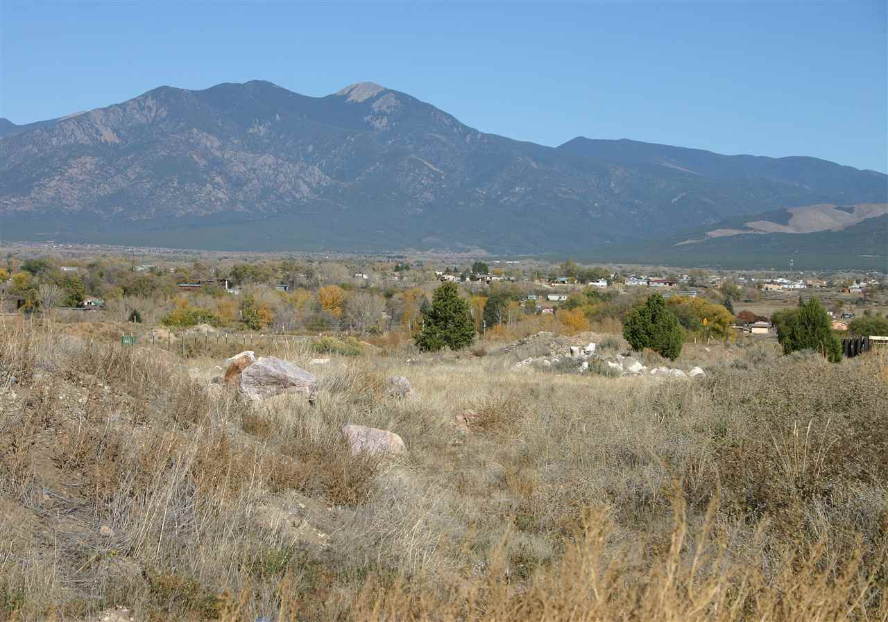 Taos real estate