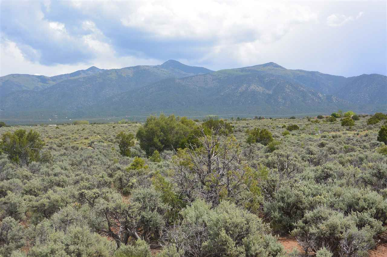 xx Cavalry Camp Road, Taos, NM 87571