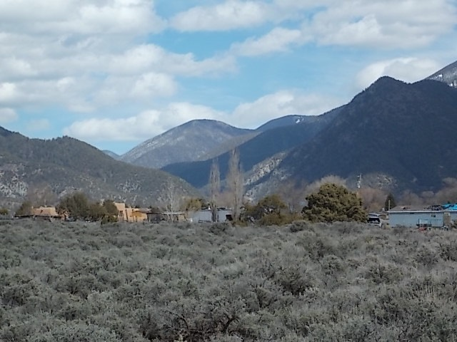Tracts B1-B6 Hondo Seco Road, Taos, NM 87571