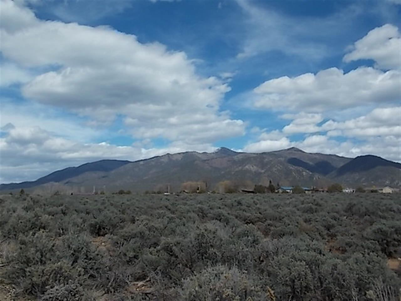 Taos real estate