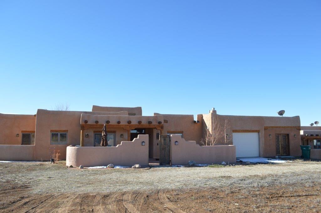 Taos Real Estate, MLS 99359