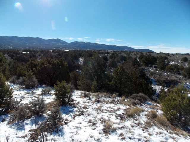 Lot 2 Calle El Mirador, Ranchos de Taos, NM 87557