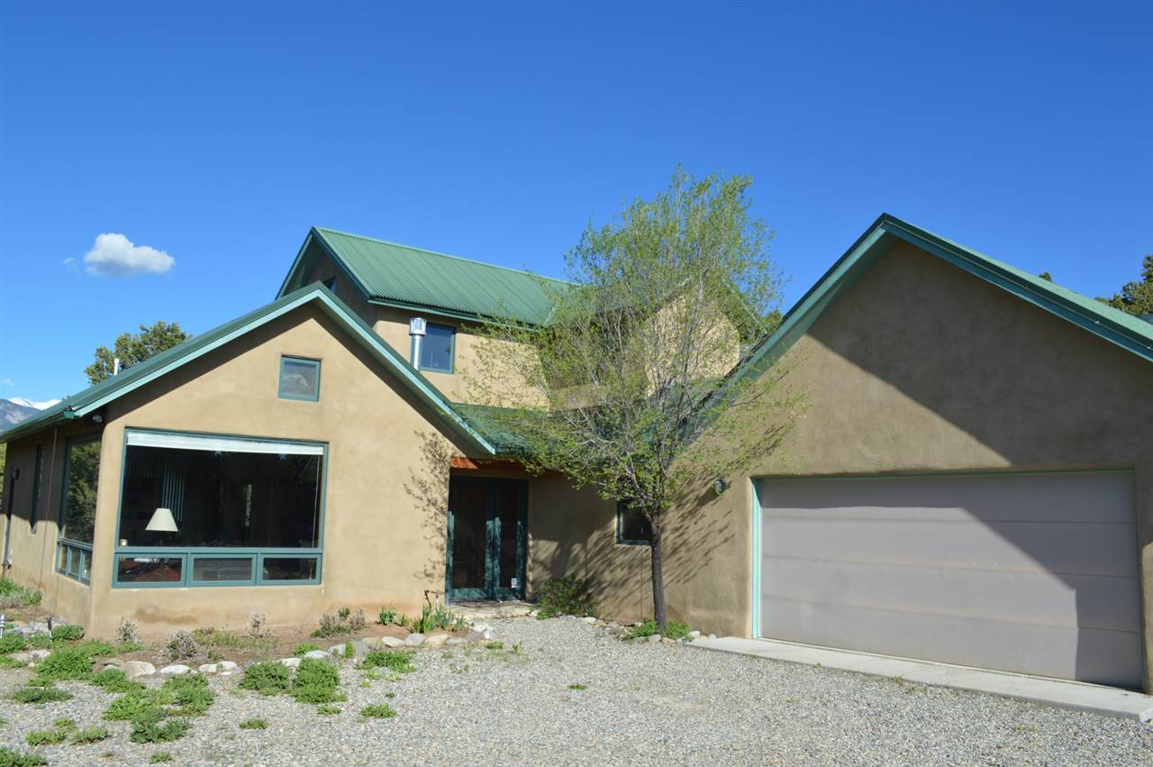 Taos Real Estate, MLS 99450