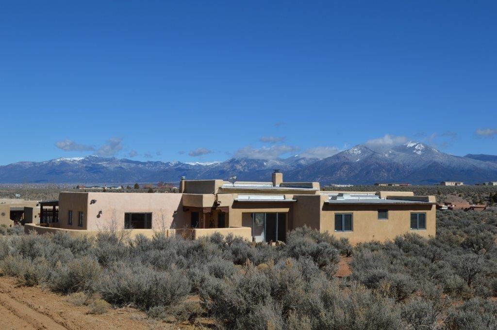 Taos Real Estate, MLS 99532
