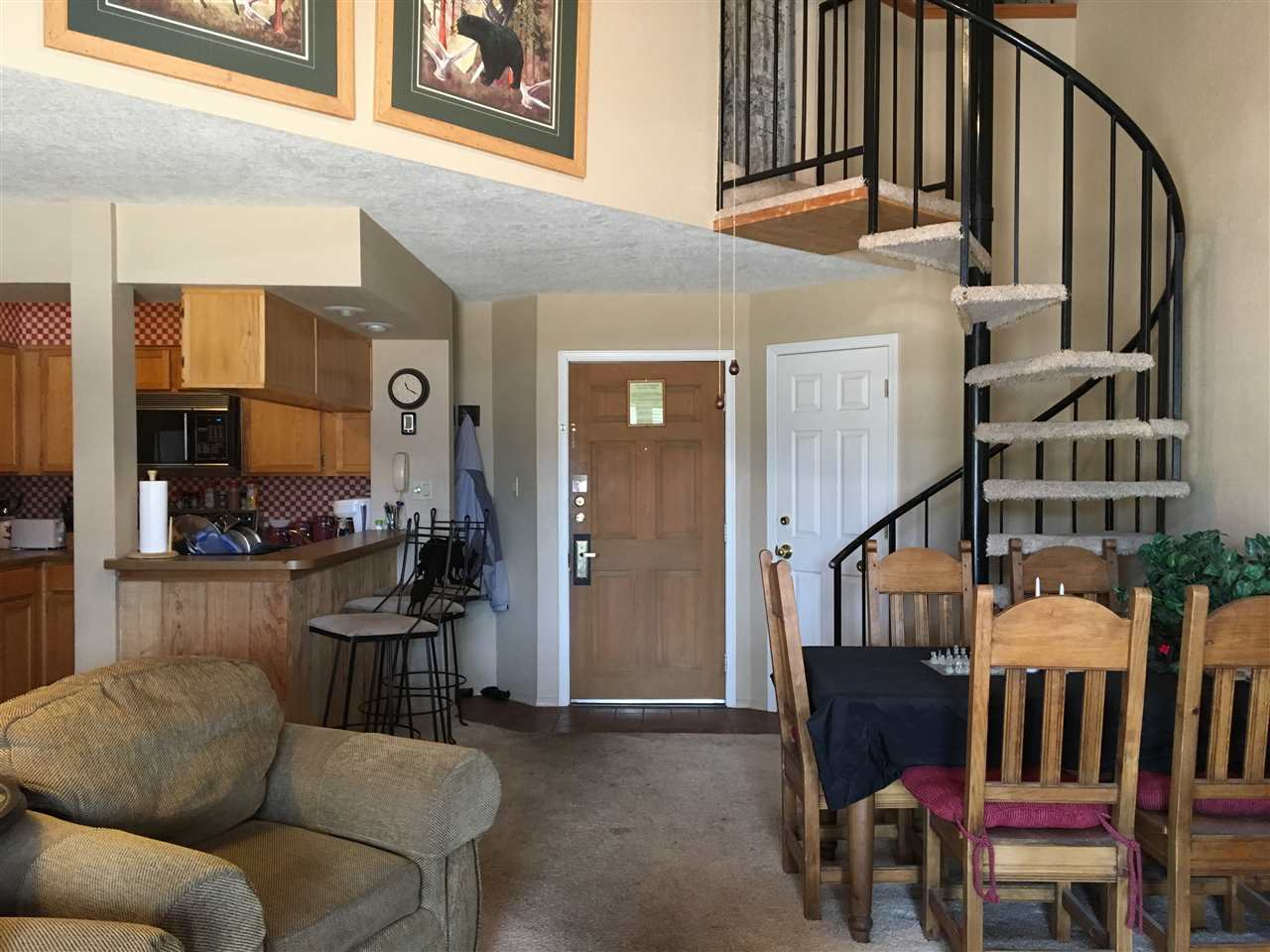 39 Vail Avenue, Angel Fire, NM 87710