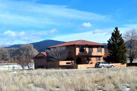 Taos Real Estate, MLS 99551