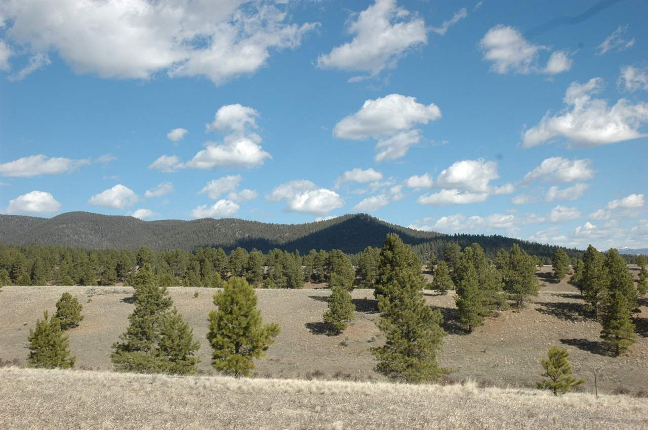 Lots 3-5, Blk 9 Val Verde V, Angel Fire, NM 87710