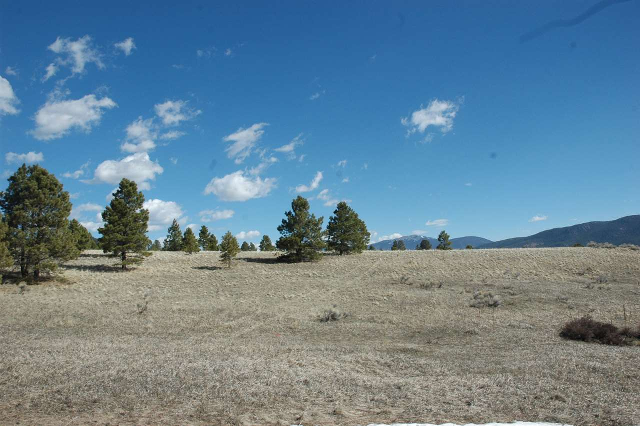 Lots 8&9, Blk9 Val Verde V, Angel Fire, NM 87710