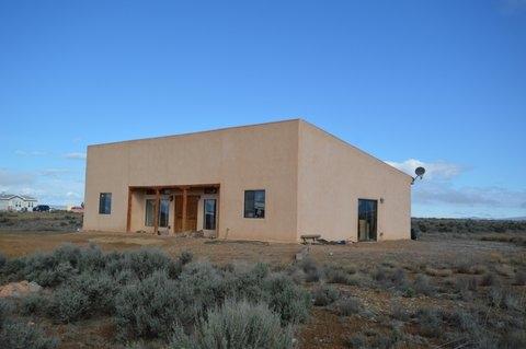 Taos Real Estate, MLS 99663