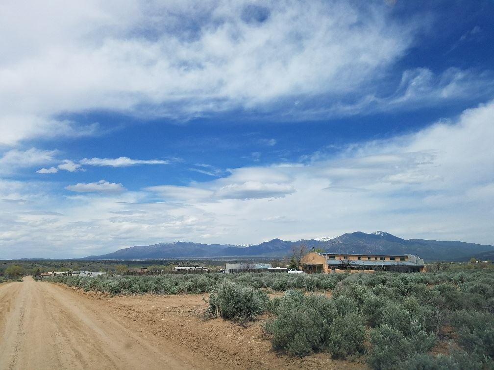 Tr C Camino de Los Vecinos, Ranchos de Taos, NM 87557