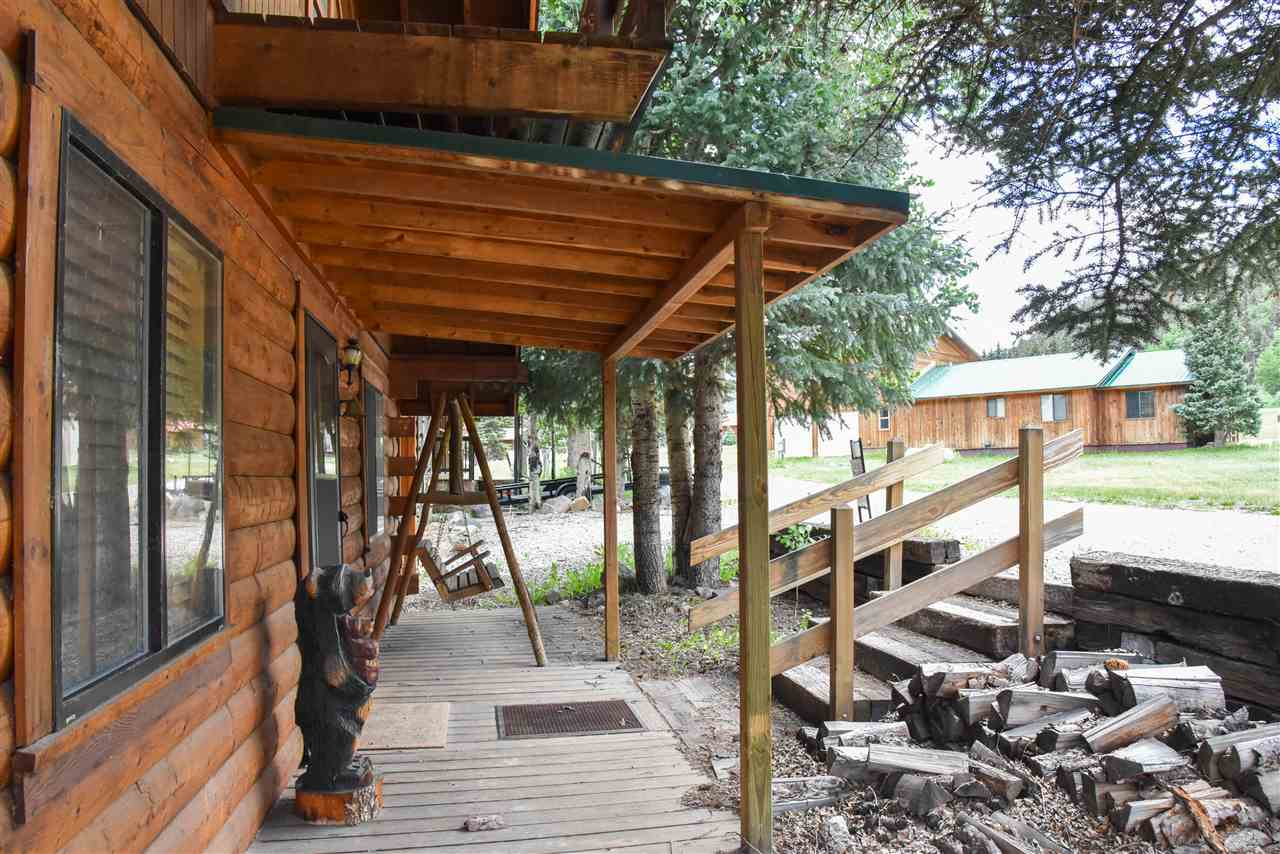 2 Monte Vista Rd, Red River, NM 87558