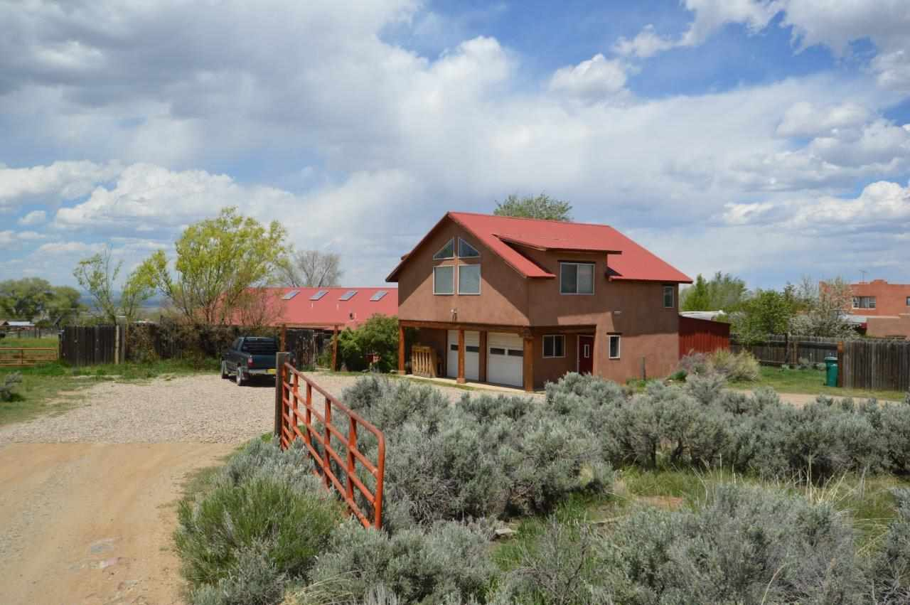 Taos Real Estate, MLS 99895