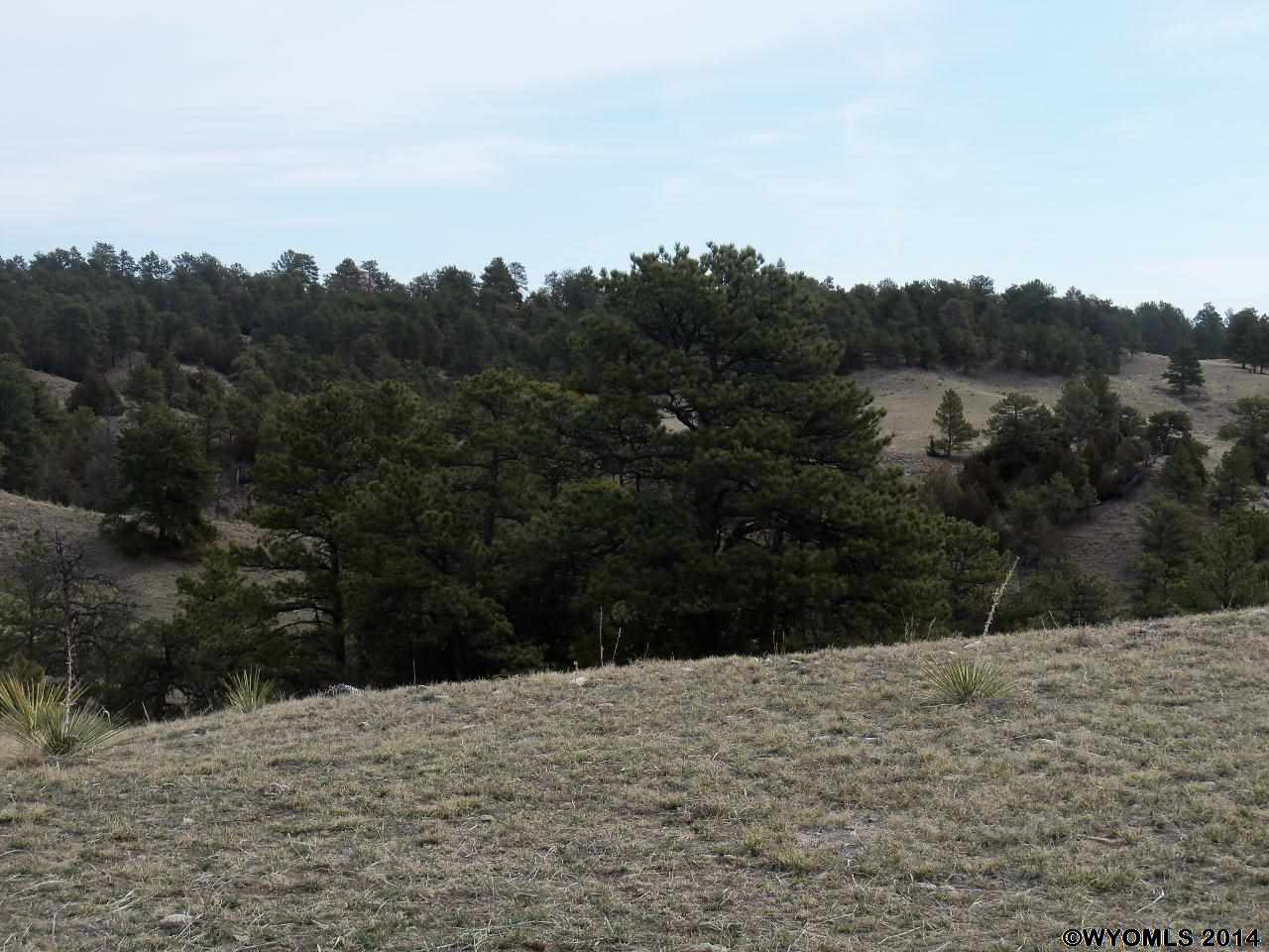 0000 Wild Horse; Lot # 177 Trail, Fort Laramie, WY 82212