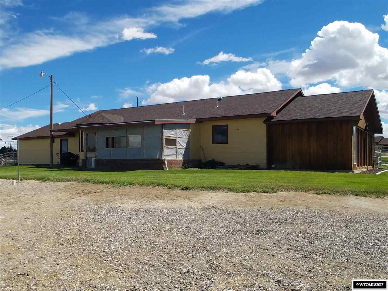 1008 N ROAD 11 ROAD, WORLAND, WY 82401  Photo 3