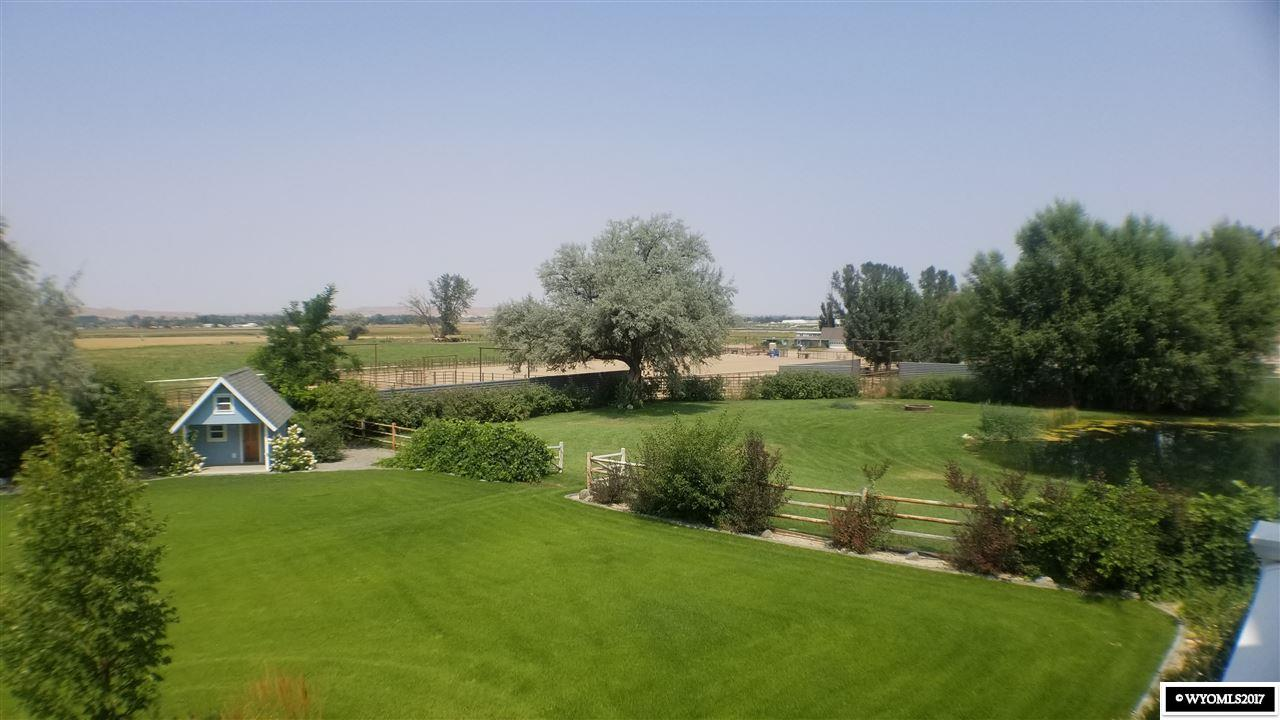 1344 AIRPORT ROAD, WORLAND, WY 82401  Photo 5