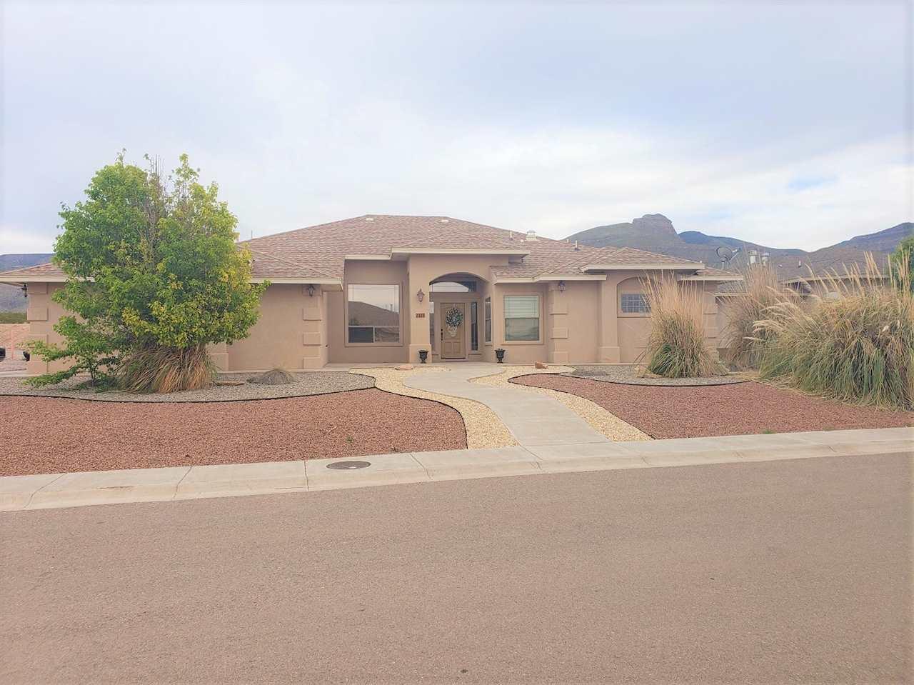 Alamogordo NM Homes For Sale $200,000 - $300,000