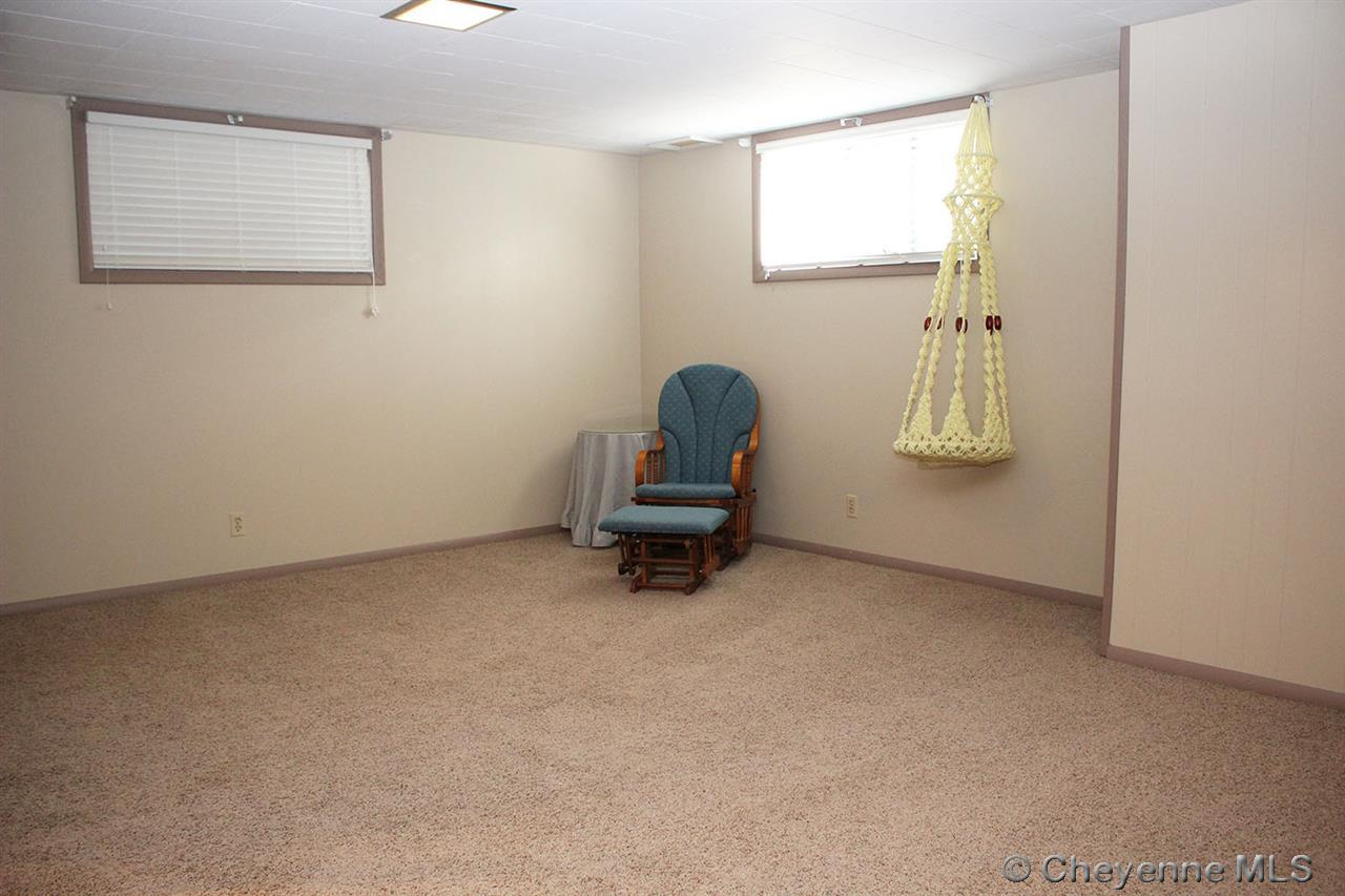 Additional Photo For Property Listing At 1222 Windmill Rd Cheyenne Wyoming United States
