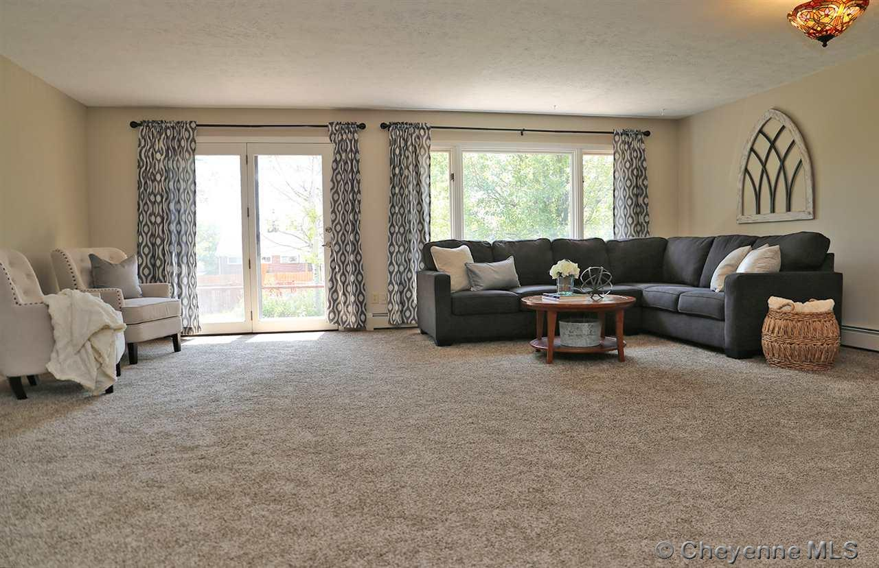 Additional Photo For Property Listing At 929 Creighton St Cheyenne Wyoming United States