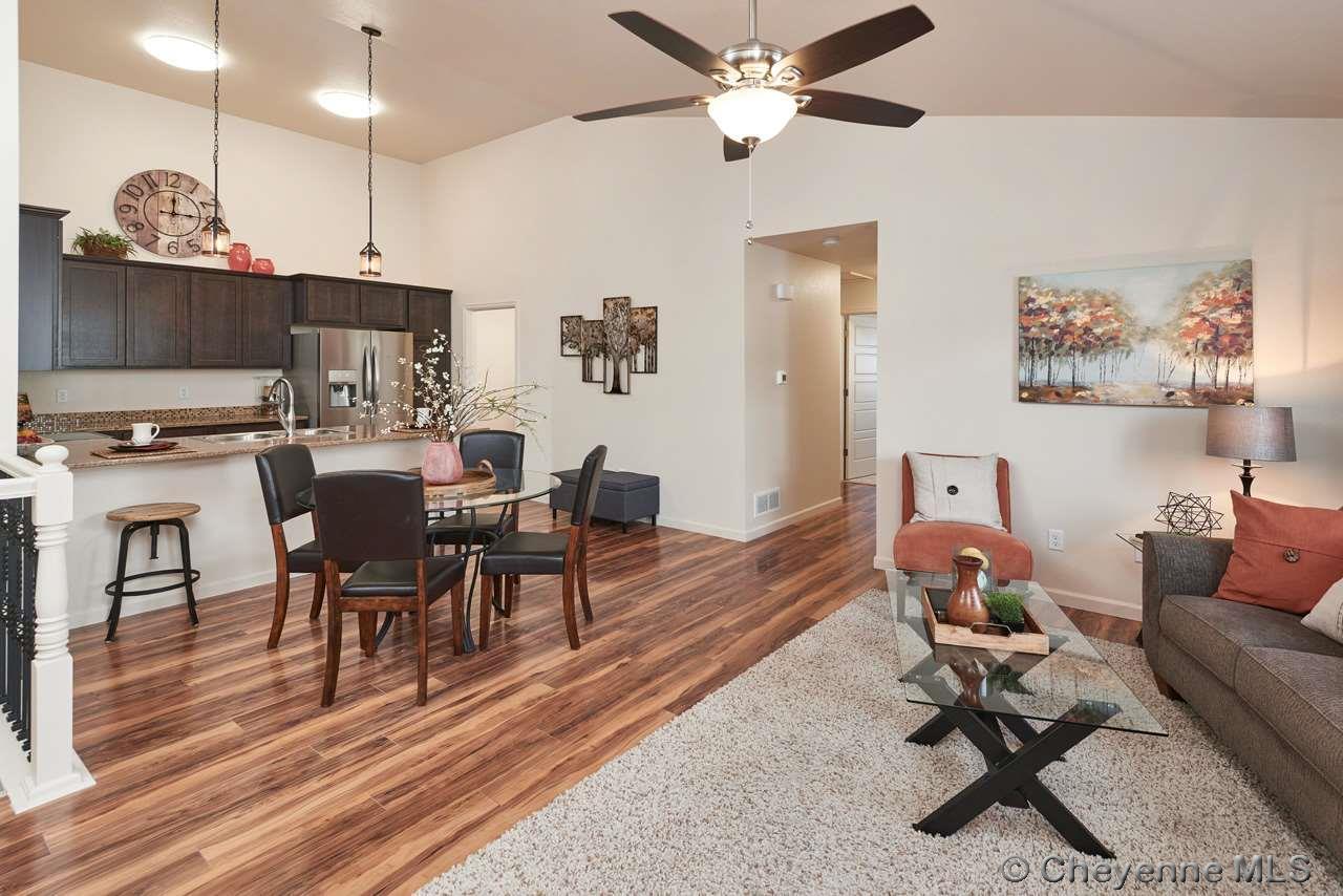 4006 Bradney Ave Cheyenne Wyoming Single Family Homes For Sale
