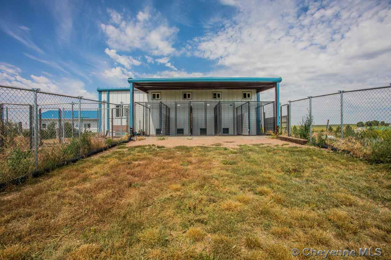 825 Road 159 Pine Bluffs Wyoming Single Family Homes for Sale