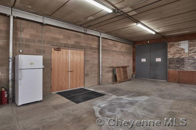 715 E 15th St Cheyenne Wyoming 82001 Commercial For Sale