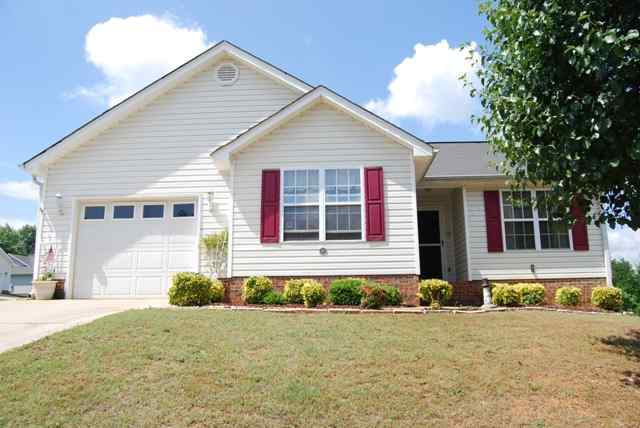 6 Meadow Hill Taylors, SC 29687