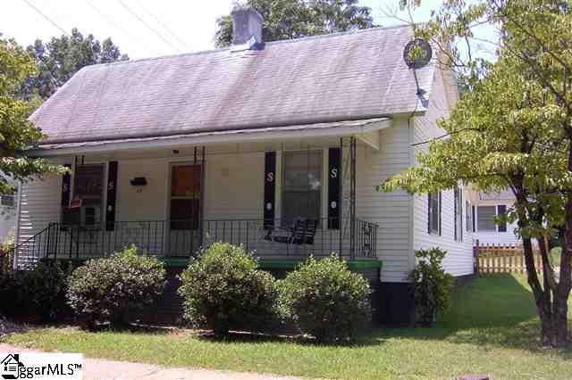25 Jones Greenville, SC 29611