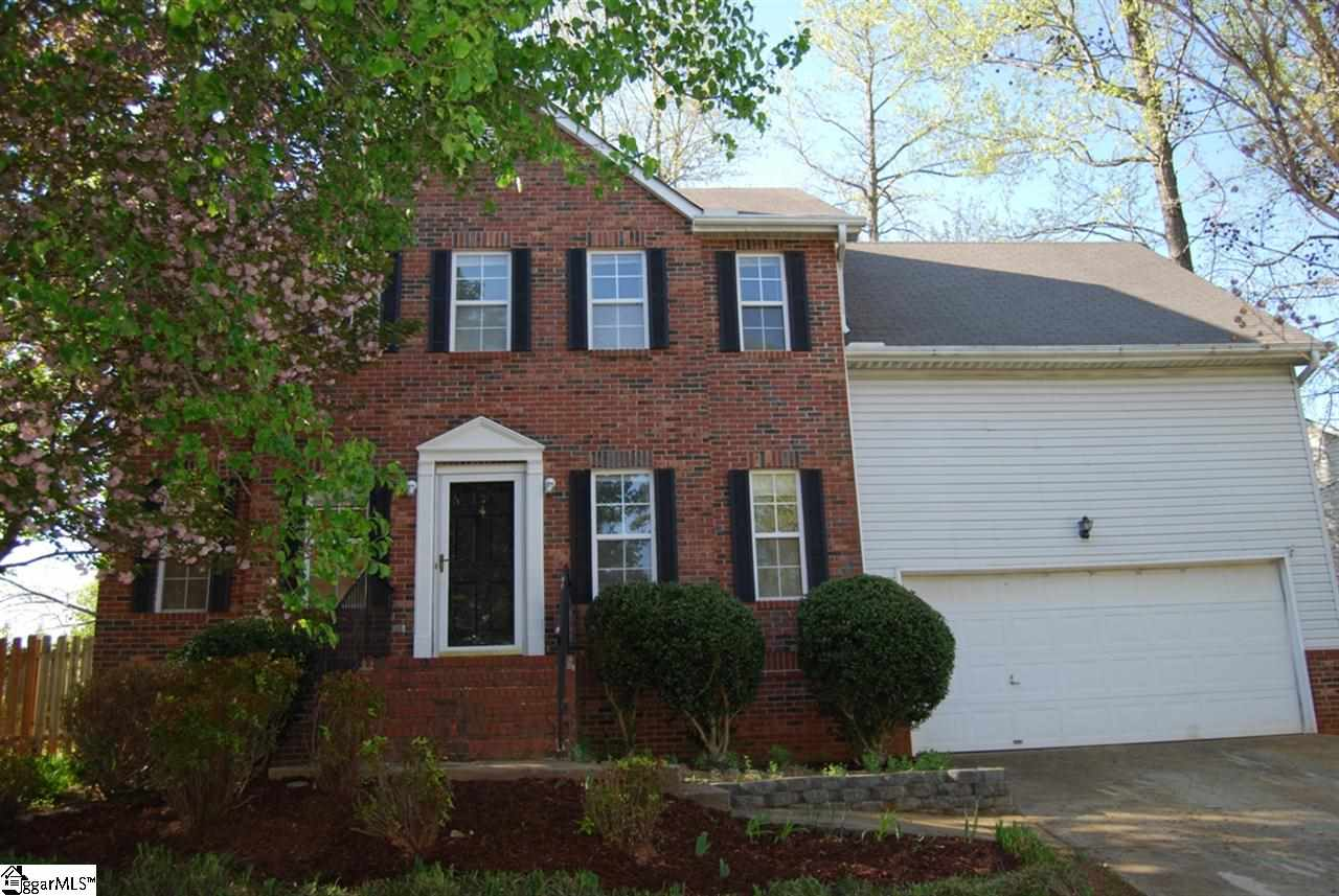 401 Windy Meadow Simpsonville, SC 29680