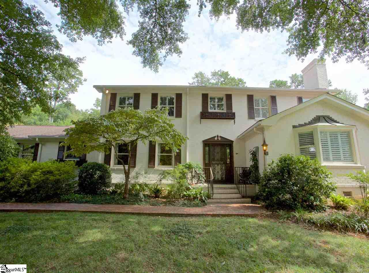 5 Rockingham Greenville, SC 29607