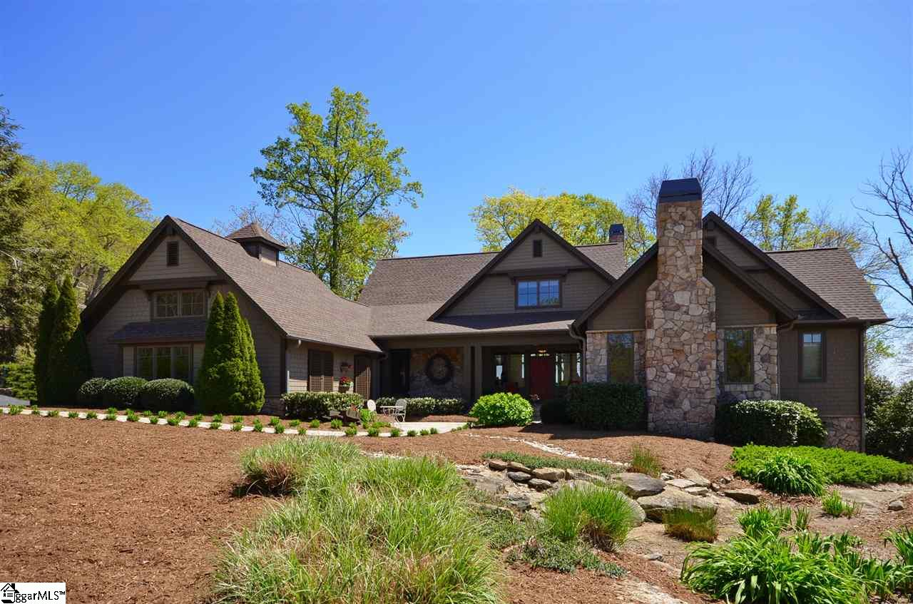 1016 Mountain Summit Travelers Rest, SC 29690