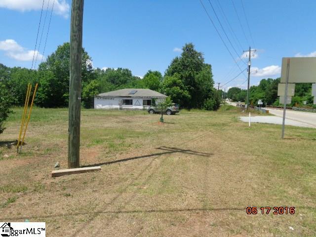 209 N Cahoun Shores Parkway Calhoun Falls, SC 29628