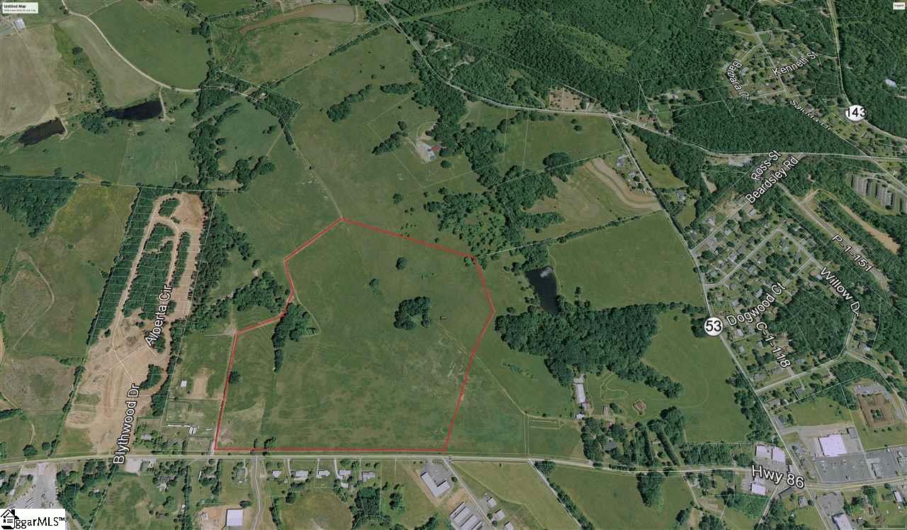 00000 Highway Piedmont, SC 29673