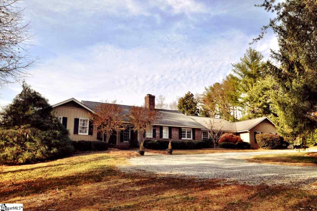 845 Smith Chapel Campobello, SC 29322