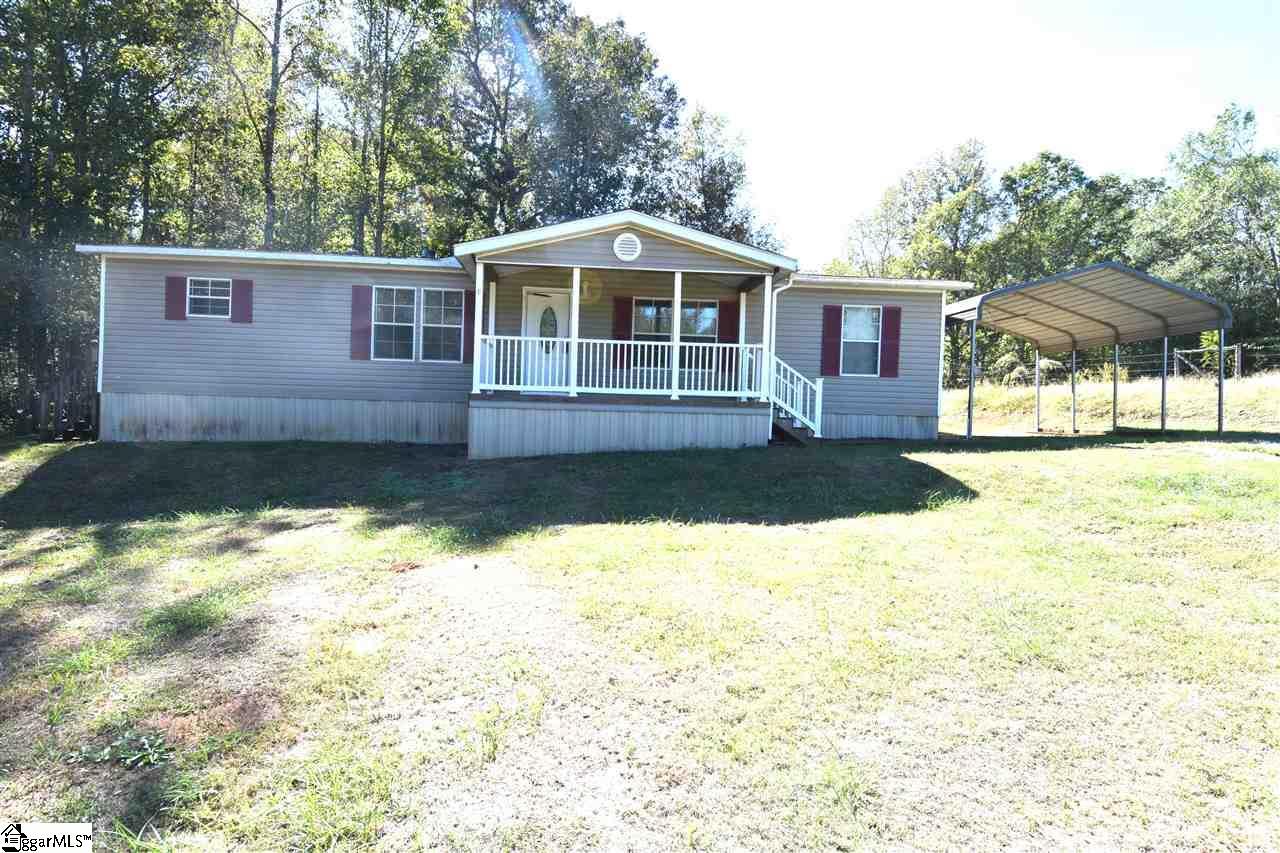 71 Dobbins Ridge Drive Belton, SC 29627