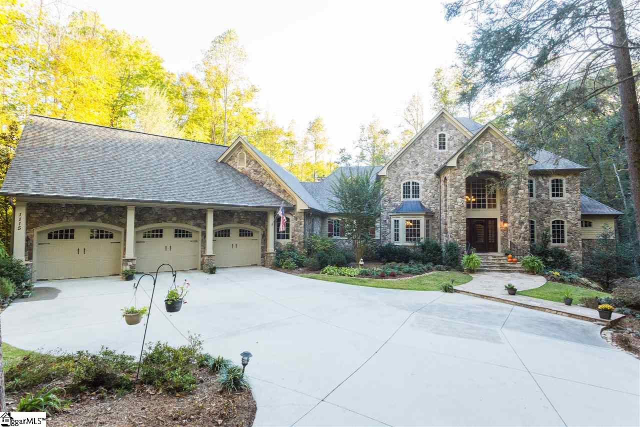 1115 Panther Park Travelers Rest, SC 29690