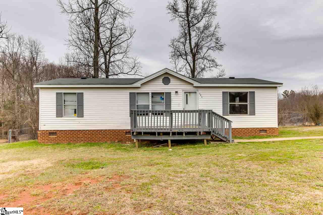 150 Major Meadows Road Belton, SC 29627