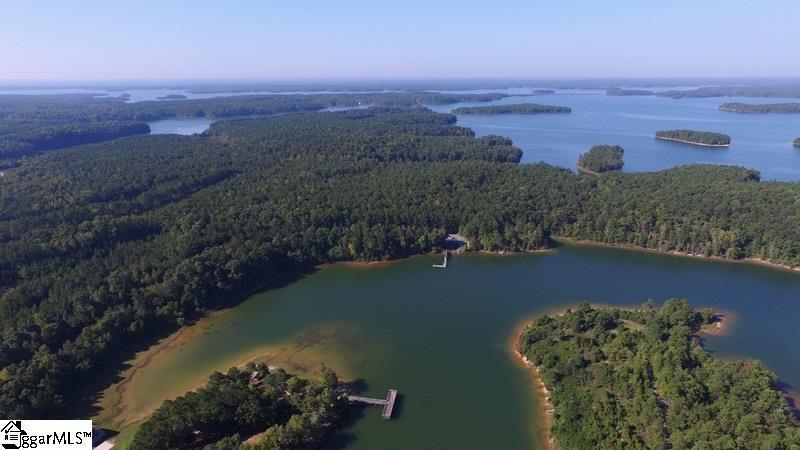 00 Lake Russell Calhoun Falls, SC 29628
