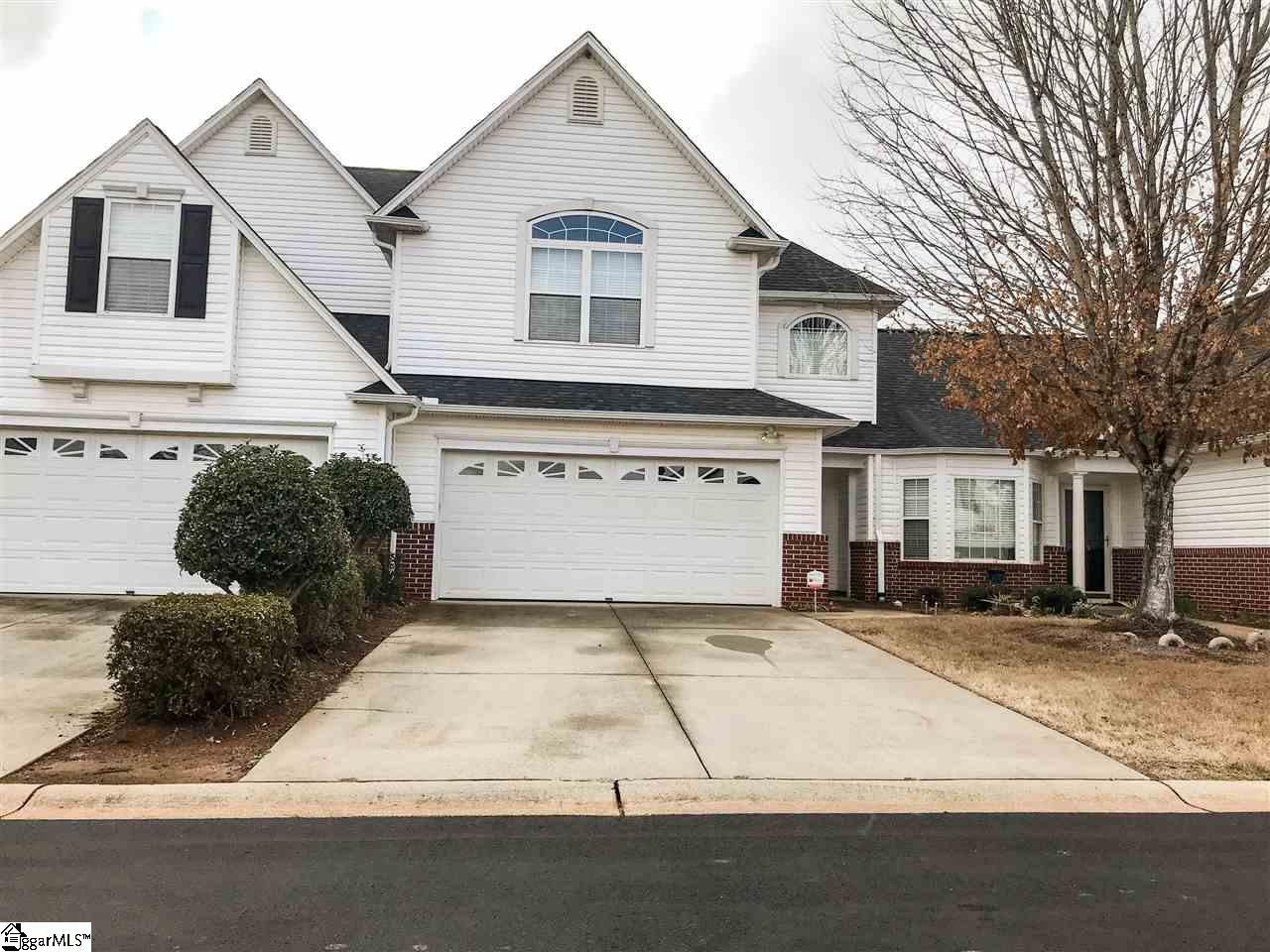 513  Cliffview Greer, SC 29650