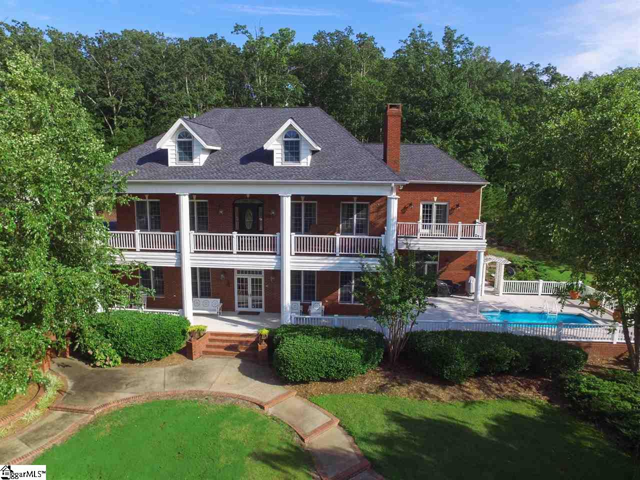 600 N Glassy Mountain Landrum, SC 29356
