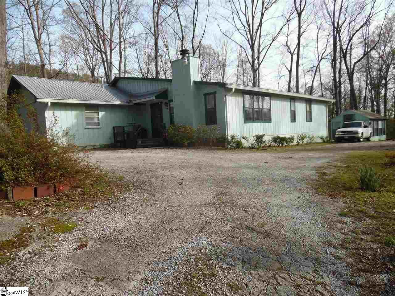 355 Big Oak Mountain Rest, SC 29664
