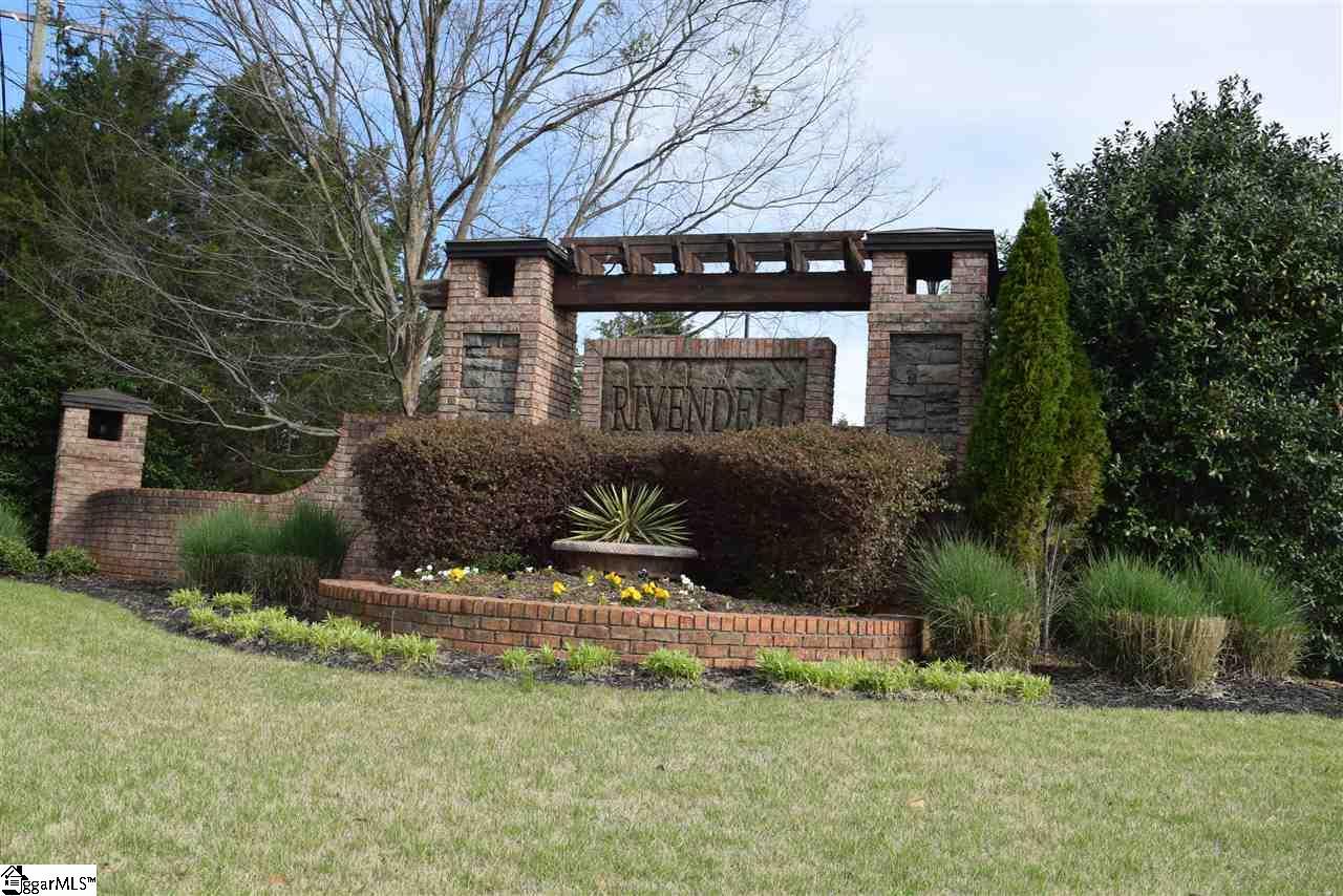 114 Rivendell Drive Anderson, SC 29621